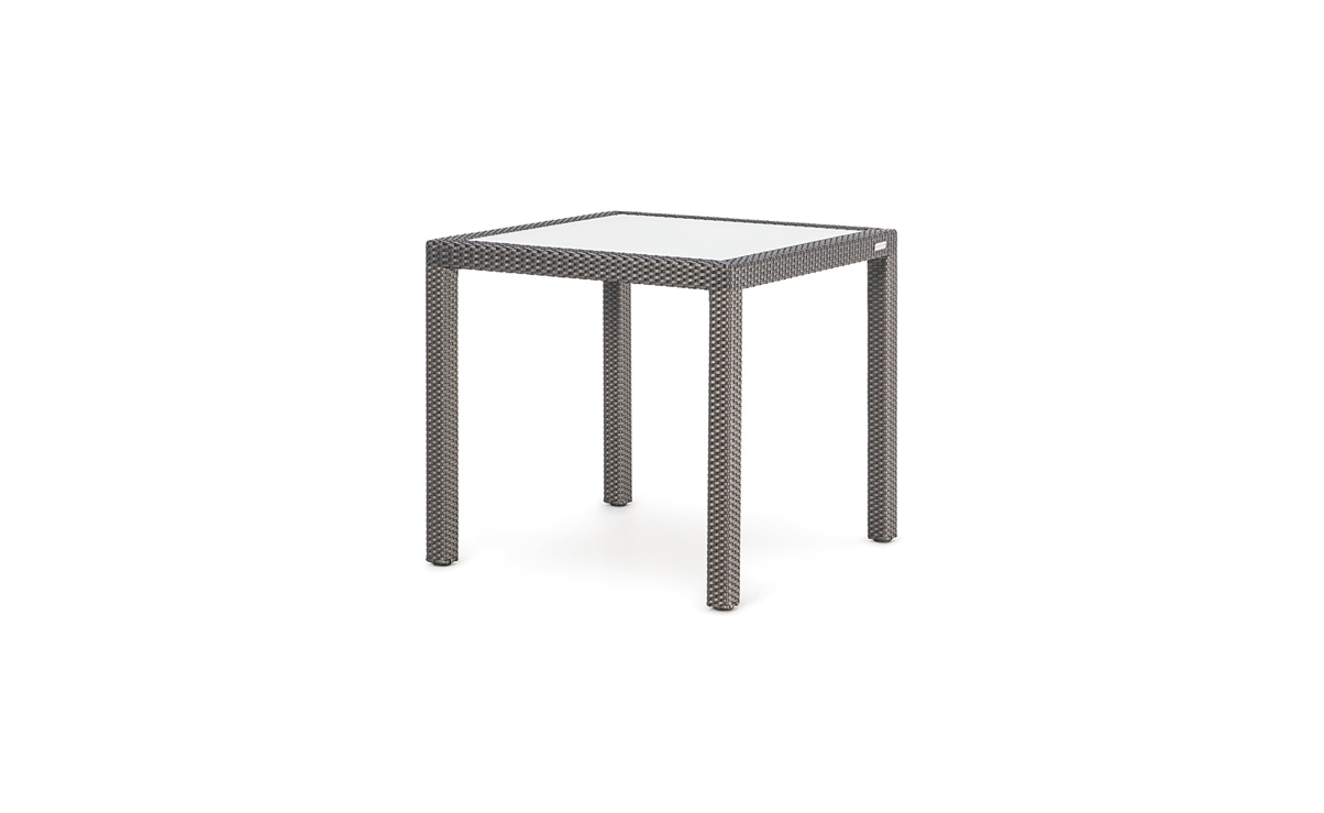 DINING TABLE (80X80CM)