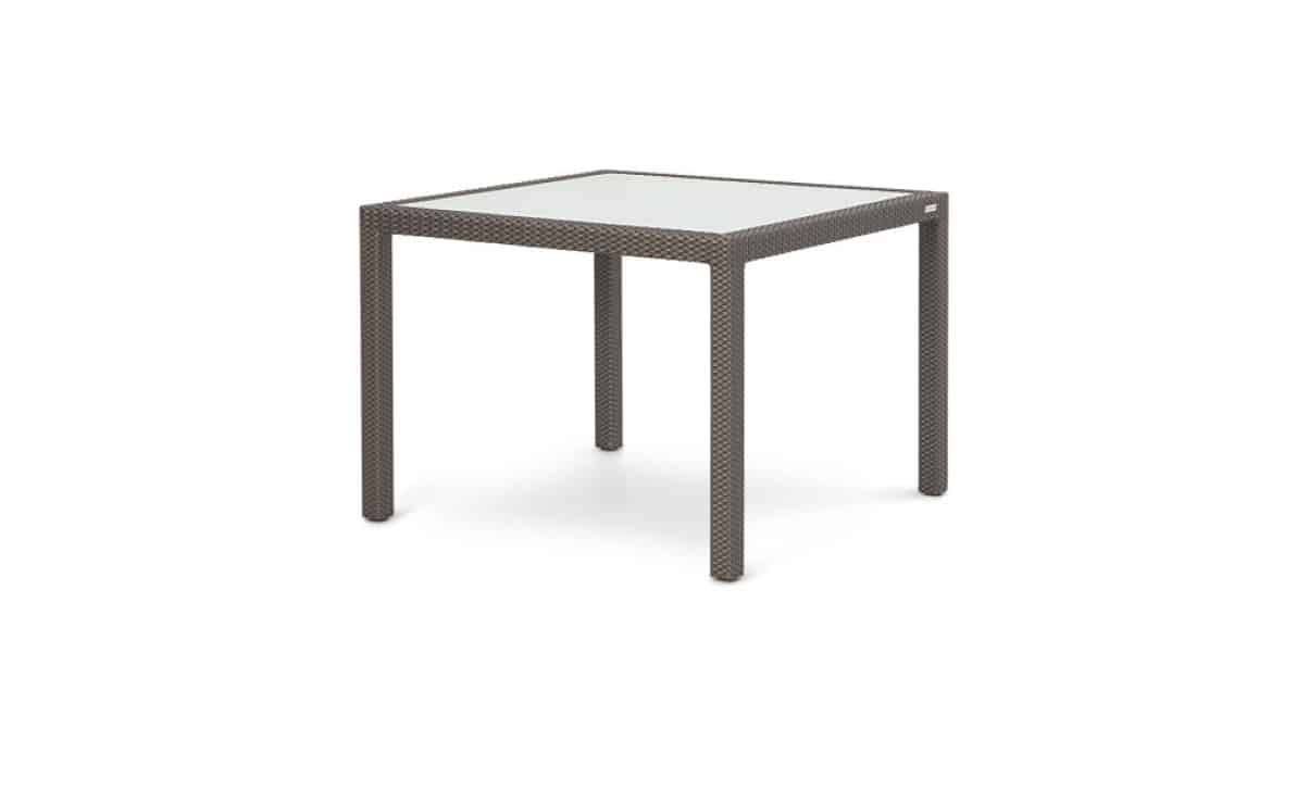DINING TABLE (100X100CM)